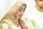 Atif Saturday Wedding