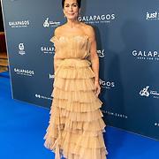 NLD/Amsterdam/20191028 - Koninklijk bezoek Premiere Galapagos, Annechien Steenhuizen