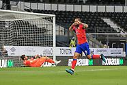 Derby County v Blackburn Rovers 260920