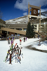 Vail Base Area