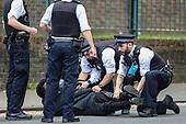 Crime in Britain