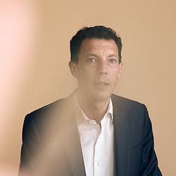 Franck Gervais (2021)
