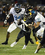 Archbishop Wood @ North Penn Football