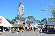 Orange County Fair And Event Center Costa Mesa California