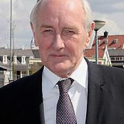 NLD/Huizen/20110413 - Commissaris van de Koning van Noord-Holland Johan Remkes