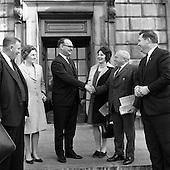 1967 - 14/11 New Dáil Deputies