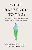 """April 27, 2021 - WORLDWIDE: """"What Happened To You"""" Book Release"""