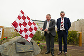 St. Vincent's GAA Club, Grand Opening of Masterson Park, Ardcath. Co. Meath