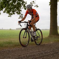 Boels Rental Ladies Tour Roden Adrie Visser