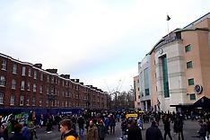 Chelsea v Brighton and Hove Albion - 26 Dec 2017