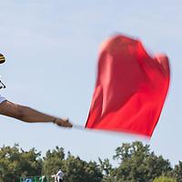 Alton, VA - Aug 26, 2016:  The IMSA WeatherTech SportsCar Championship teams take to the track for a practice session for the Oak Tree Grand Prix at Virginia International Raceway in Alton, VA.