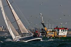 North Sea Regatta 2011