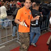 NLD/Amsterdam/20060626 - Premiere Over the Edge, Mimoun Ouled Radi