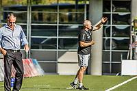 25.08.2013, Aafk v Start, Aalesund Colorline Stadion, Foto: Kenneth Hjelle Digitalsport, Mons Ivar Mjelde,