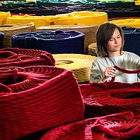 Voka Ondernemers - European Spinning Group - Julie Lietaert <br /> © 2Photographers - Jürgen de Witte & Paul Gheyle
