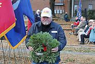 Wreaths 191214 over America - Roswell GA