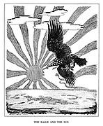 The Eagle and the Sun