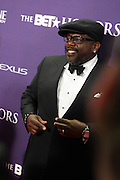 January 12, 2013- Washington, D.C- Actor/Comedian Cedric the Entertainer attends the 2013 BET Honors Red Carpet held at the Warner Theater on January 12, 2013 in Washington, DC. BET Honors is a night celebrating distinguished African Americans performing at exceptional levels in the areas of music, literature, entertainment, media service and education. (Terrence Jennings)