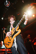 Chester French performs at Bowery Ballroom during CMJ Music Marathon in New York City on October, 23, 2008.