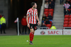 March 2, 2019 - Sunderland, England, United Kingdom - Sunderland's Lewis Morgan during the Sky Bet League 1 match between Sunderland and Plymouth Argyle at the Stadium Of Light, Sunderland on Saturday 2nd March 2019. (Credit Image: © Mi News/NurPhoto via ZUMA Press)