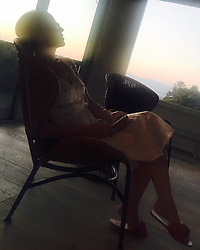 """Kylie Minogue releases a photo on Instagram with the following caption: """"Studio with a view!! \ud83c\udfa4\ud83d\ude4c\ud83c\udffb"""". Photo Credit: Instagram *** No USA Distribution *** For Editorial Use Only *** Not to be Published in Books or Photo Books ***  Please note: Fees charged by the agency are for the agency's services only, and do not, nor are they intended to, convey to the user any ownership of Copyright or License in the material. The agency does not claim any ownership including but not limited to Copyright or License in the attached material. By publishing this material you expressly agree to indemnify and to hold the agency and its directors, shareholders and employees harmless from any loss, claims, damages, demands, expenses (including legal fees), or any causes of action or allegation against the agency arising out of or connected in any way with publication of the material."""