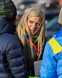 NYC Marathon, Emma Coburn