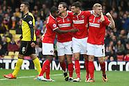 Watford v Charlton Athletic 140913