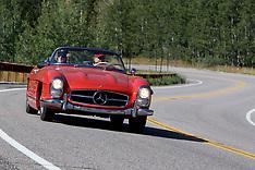 129 1957 Mercedes Benz 300SL Rdstr