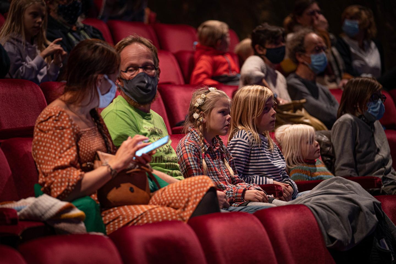 Film Fest Gent - Kidsproof Familiedag
