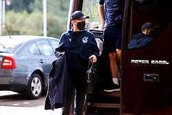 Bristol Rovers manager Ben Garner - Mandatory by-line: Robbie Stephenson/JMP - 12/09/2020 - FOOTBALL - Stadium of Light - Sunderland, England - Sunderland v Bristol Rovers - Sky Bet League One
