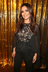 Is Cheryl cole pregnant ? Singer, 33, reveals stunning new curves at L'Oreal Paris party for PFW amid claims she is expecting baby with Liam Payne, 23. October 2, 2016 in Paris, France. Photo by Jerome Domine/ABACAPRESS.COM    565467_005 Paris France