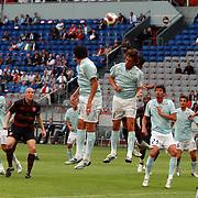 NLD/Amsterdam/20070802 - LG Amsterdams Tournament 2007, Lazio Roma - Arsenal, kopbal
