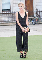 Laura Bailey at the  Royal Academy Summer Exhibition  Party at Royal Academy, Piccadilly, London, photo by brian jordan