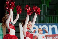 Pike, Slovenia at European Cheerleading Championship 2011, on July 2, 2011, in SRC Stozice, Ljubljana, Slovenia (Photo by Matic Klansek Velej / Sportida)