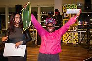 Foto: Gerrit de Heus. Den Haag. 19-11-2016. Bibliotheek. Mediafestival 'I Love H.O.T.'
