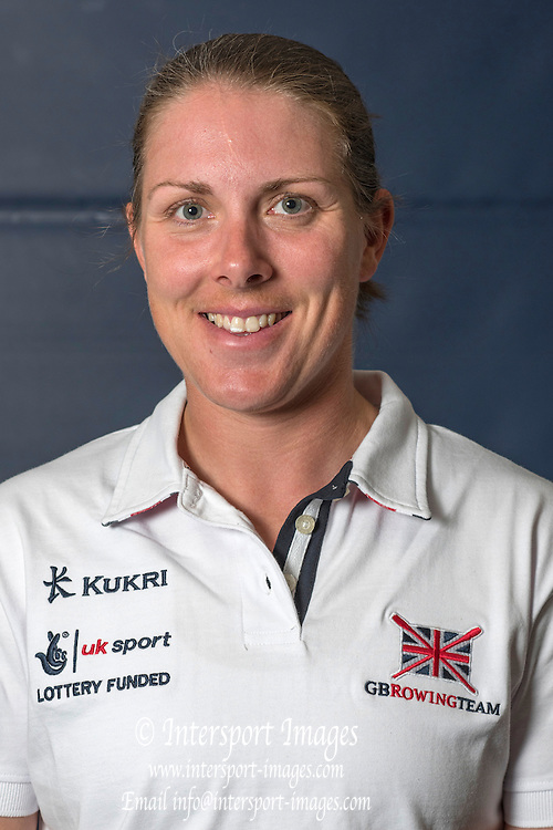 Caversham. Reading. Beth RODFORD, GBRowing  European Team Announcement, GB Training Base Reading. 13.05.2015. Wednesday. [Mandatory Credit: Peter Spurrier/Intersport-images.com