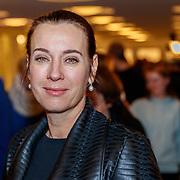 NLD/Utrecht/20171212 - Premiere Hendrik Groen, Marjolein Keuning