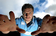 Six Nations Rugby. Euan Murray Neil Hanna