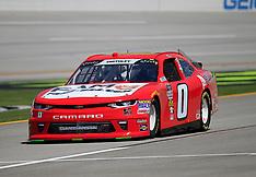 NASCAR Xfinity Series - Sparks Energy 300 - 27 April 2018