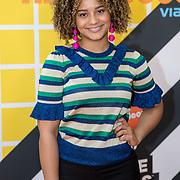 NLD/Amsterdam/20180325 - Nickelodeon Kid's Choice Awards 2018, Stephanie van Eer