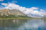 Kisaralik Lake, Alaska