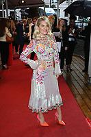 Mollie King, Glamour Women of the Year Awards, Berkeley Square Gardens, London UK, 06 June 2017, Photo by Richard Goldschmidt