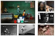 "Vietnam - ""Magia Azji"" book"