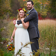 Celeste and Sean Got Married!