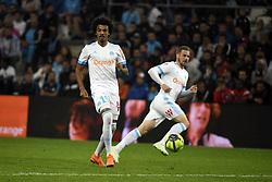 May 6, 2018 - Marseille, France - Luiz Gustavo  (Credit Image: © Panoramic via ZUMA Press)