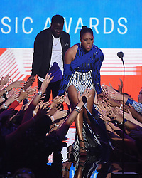 2018 MTV Video Music Awards at Radio City Music Hall on August 20, 2018 in New York City. (Photo by Frank Micelotta/PictureGroup). 20 Aug 2018 Pictured: Kevin Hart. Photo credit: Frank Micelotta/PictureGroup / MEGA TheMegaAgency.com +1 888 505 6342