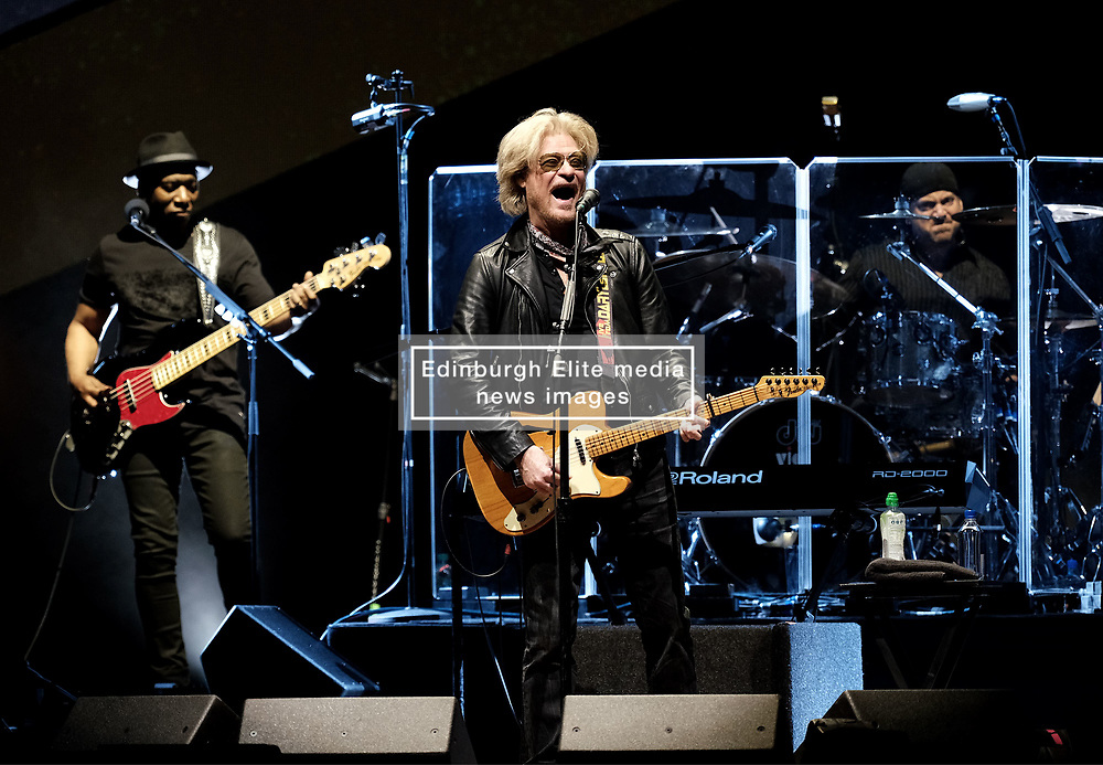Hall and Oates Tour, Wednesday 1st May 2019<br /> <br /> Pictured: Daryl Hall<br /> <br /> Aimee Todd   Edinburgh Elite media