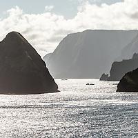 Molokai Northeast Coast, Kalaupapa, Okala Island