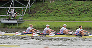 Amsterdam. NETHERLANDS.  GBR W4X. Bow. Kristina STILLER, Beth RODFORD, Victoria MEYER-LAKER and Lucinder GOODERHAM.  De Bosbaan Rowing Course, venue for the 2014 FISA  World Rowing. Championships.  . 13:22:11  Saturday  30/08/2014  [Mandatory Credit; Peter Spurrier/Intersport-images]