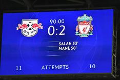 2021-02-16 Leipzig v Liverpool